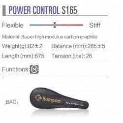 Kumpoo Power Control S165
