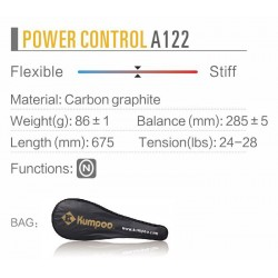 Kumpoo Power Control A122