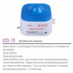 Kumpoo KSS-10 sulkapallokostutin