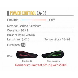 Kumpoo Power Control CA-06