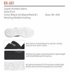 Kumpoo KH-A01