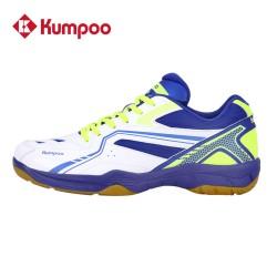 Kumpoo KH-D12 (white/blue)