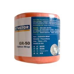 Victor GR-50 cushion wrap