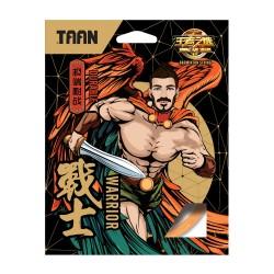 TAAN Warrior sulkapallojänne (10m)