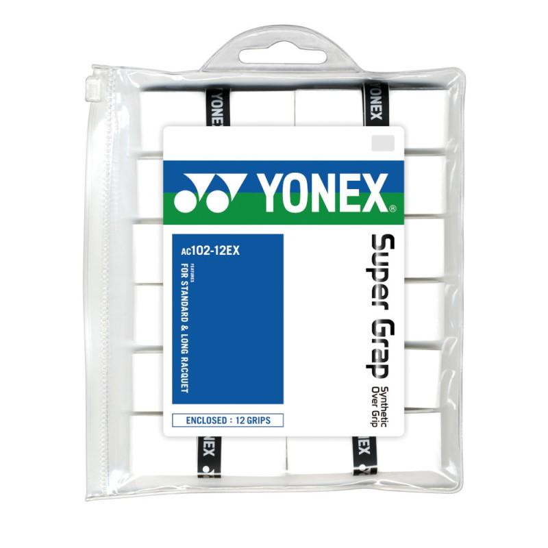 Yonex Super Grap 12pcs overgrippi